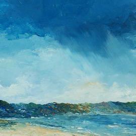 Conor Murphy - Rain a comin