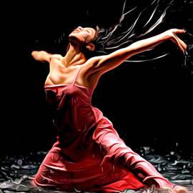 Larry Espinoza - Rain Dancer