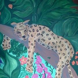 Melissa Darnell Glowacki  - Rain Forest