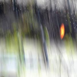 Chris Anderson - Rain Streaked City Scenes