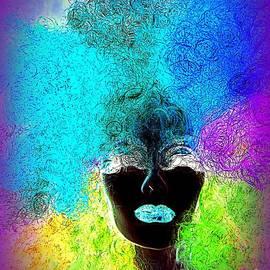 Ed Weidman - Rainbow Beauty