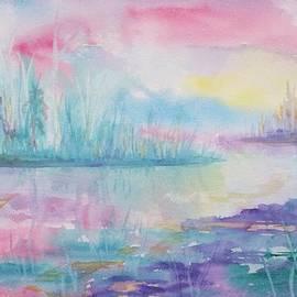 Ellen Levinson - Rainbow Dawn