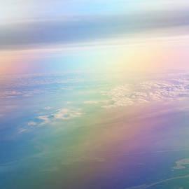 Jenny Rainbow - Rainbow Earth. Essence of Life