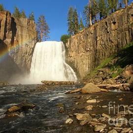 Adam Jewell - Rainbow Falls Creek