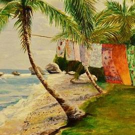 Barbara Ebeling - Rainbow in the Breeze