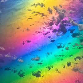 Eti Reid - Rainbow ocean