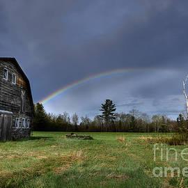 Alana Ranney - Rainbow on the Farm