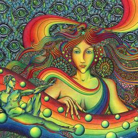 Jeff Hopp - Rainbow Queen