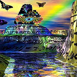 Rebecca Phillips - Rainbow Temple V.3 ENHANCEMENT