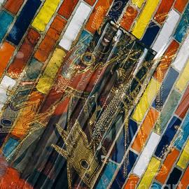 Thomas Carroll - Rainbow Wall