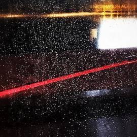 Julian Darcy - Raindrops