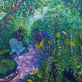 Linda J Bean - Rainforest Gardens