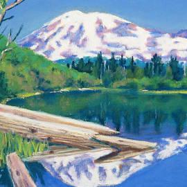 Dorothy Jenson - Rainier Reflections