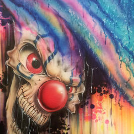 Mike Royal - Raining Fear