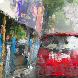Uma Krishnamoorthy - Rains in Kolkata