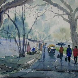 Jiaur Rahman - Rainy Day
