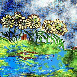 Christine Mulgrew - Rainy Day Joy 2
