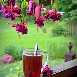Lila Fisher-Wenzel - Rainy Day Tea