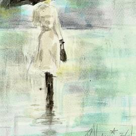 P J Lewis - Rainy Monday