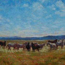 Susan Bell - Ranch String