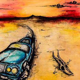 Erica Seckinger - Ranchero Escapism
