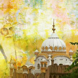 Catf - Ranjit Singh
