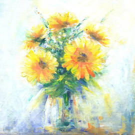 Jovica Kostic - Rapsody In Yellow