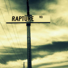 Glenn McCarthy Art and Photography - Rapture Road