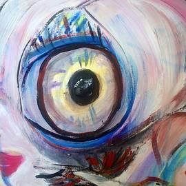 Judith Desrosiers - Rare bird
