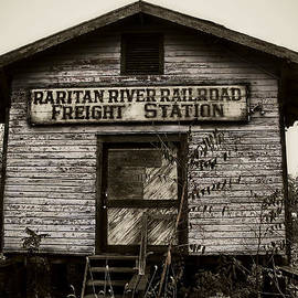 Colleen Kammerer - Raritan River Railroad
