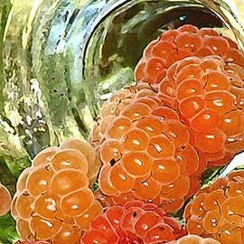 Selma Glunn - Raspberries