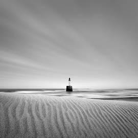 Dave Bowman - Rattray Head Lighthouse