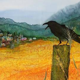 Carolyn Doe - Raven and the Village 2