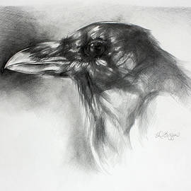 Derrick Higgins - Raven Head