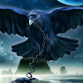 Kerri Ann Crau - Raven Love