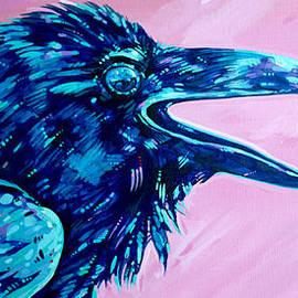 Derrick Higgins - Raven Song