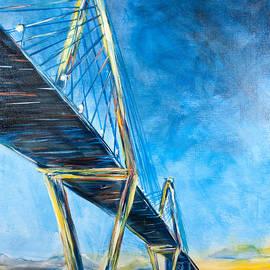 Alex Denka - Ravenel Bridge Charleston