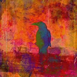 Meghan at  FireBonnet Designs - Raven