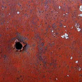 Tom Druin - Raw Steel-bulletproof
