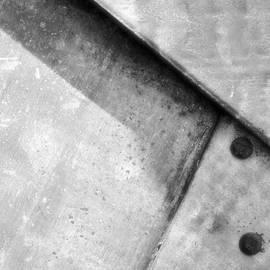 Tom Druin - Raw Steel...eight