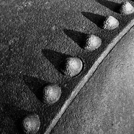 Tom Druin - Raw Steel...seven