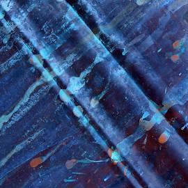Tom Druin - Raw Steel...upstream