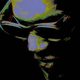 Fli Art - Ray Charles