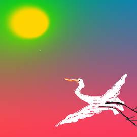 Anand Swaroop Manchiraju - Reaching