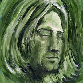 Jon Griffin - Reaching Nirvana