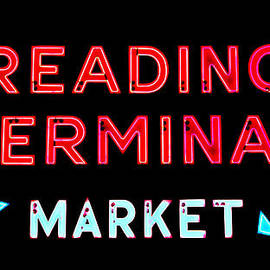 Stephen Stookey - Reading Terminal Market