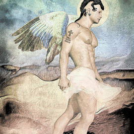 Joaquin Abella - Rebel Angel By Quim Abella