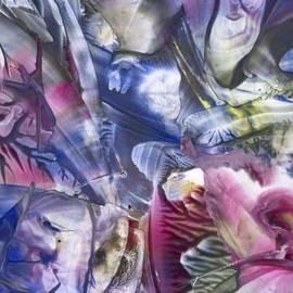 Cristina Handrabur - Rebirth