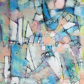 Hari Thomas - Rebirth of Wonder