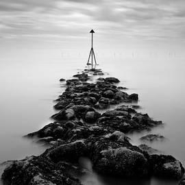 Dave Bowman - Receding Tide